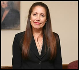 Surrogate Margaria Lopez Torres handed down her controversial opinion in January.
