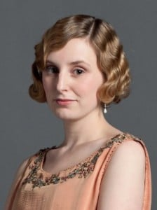 Edith Crawley confronts the reality of unintended pregnancy in Edwardian England.